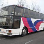 阿寒バス 定期観光バス