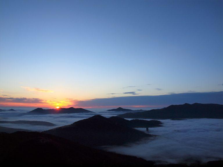 トマム 雲海