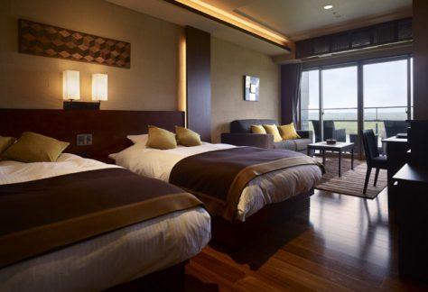 十勝川第一ホテル